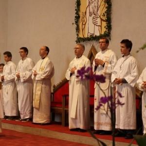 Koncelebrirana misa