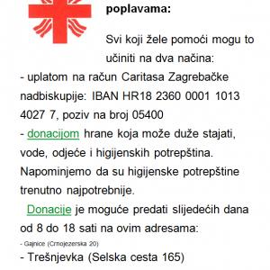 caritasPoziv